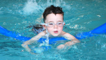 Preschool Swim Classes