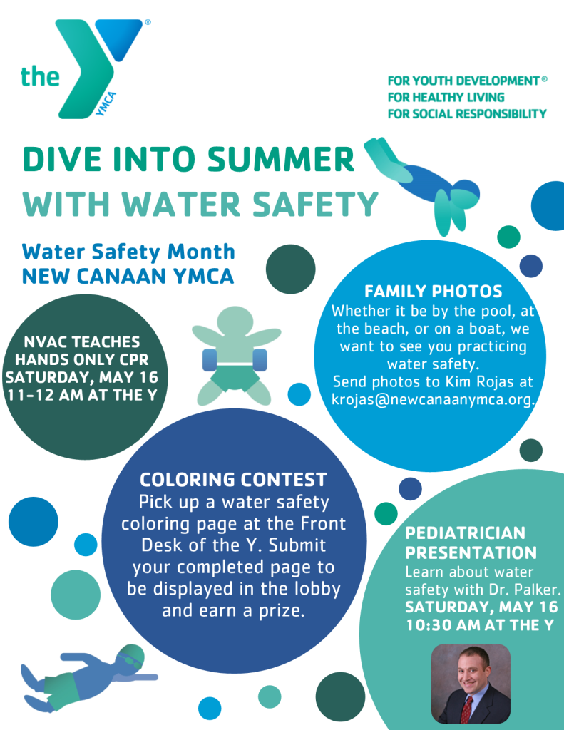 Water Safety Presentation New Canaan Ymca
