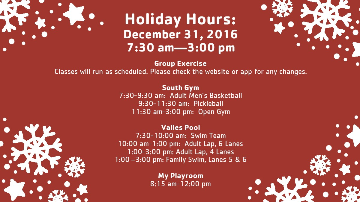 new years eve - 7 11 Christmas Hours